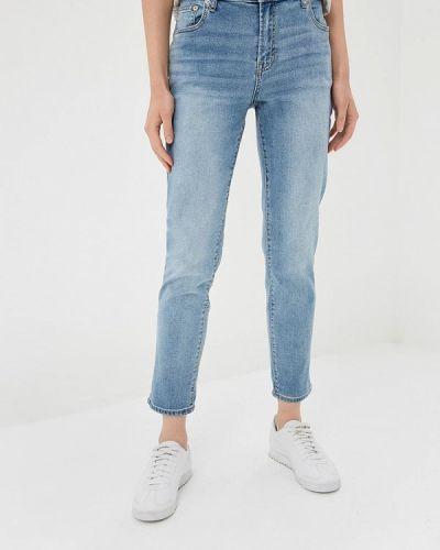 Прямые джинсы Gap