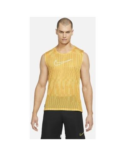 Базовая футбольная манишка Nike