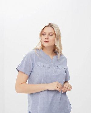 Блузка с коротким рукавом весенний Milanika