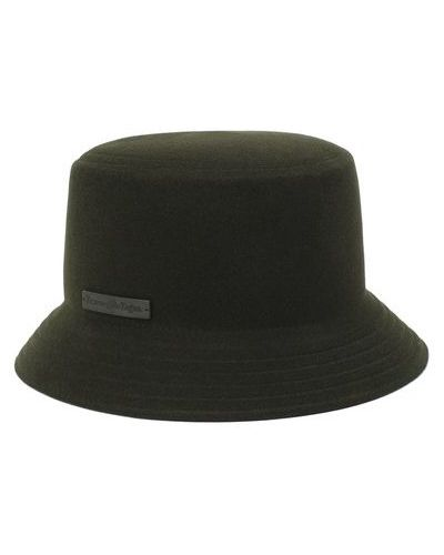 Шерстяная шапка Ermenegildo Zegna