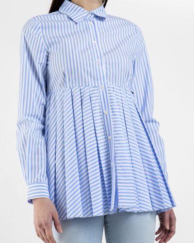 Хлопковая блузка Sfizio