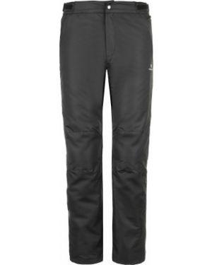 Спортивные брюки утепленные с карманами Nordway