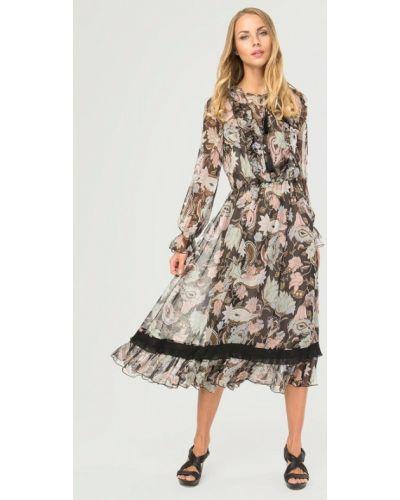 Платье прямое ярославна