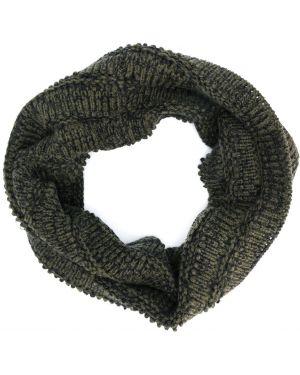 Шарф вязаный в рубчик Forme D'expression