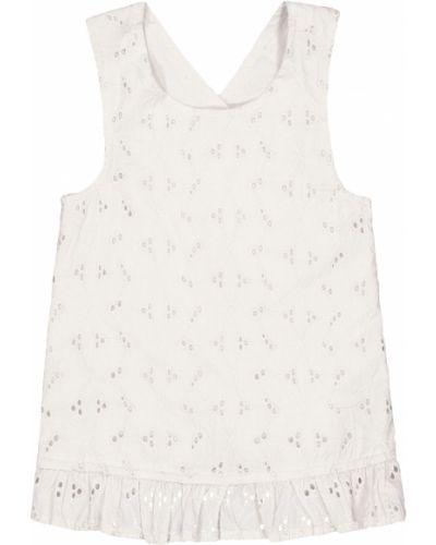 Блуза белая Mothercare