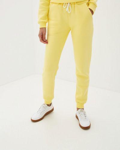 Спортивные брюки желтый Imago
