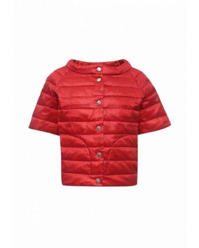 Утепленная куртка демисезонная весенняя Motivi