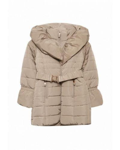 Куртка бежевая Piazza Italia