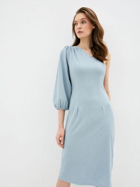 Платье - голубое Akhmadullina Dreams