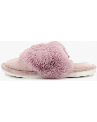 Домашние тапочки розовый Mon Ami