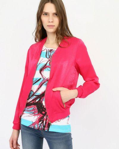 Куртка весенняя розовая Alcott