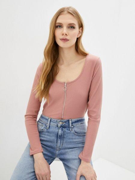 Свитер весенний розовый Befree