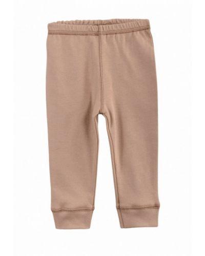 Бежевые брюки Baby Art