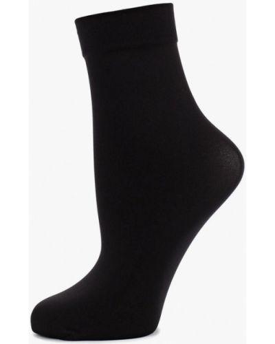 Носки - черные Calzedonia