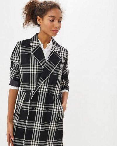 Пальто - черное Alcott