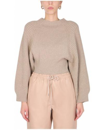 Beżowy sweter Stella Mccartney
