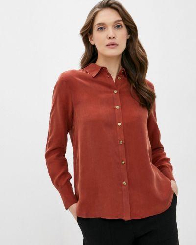 Красная рубашка с длинными рукавами Savage