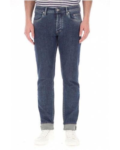 Niebieskie jeansy Siviglia