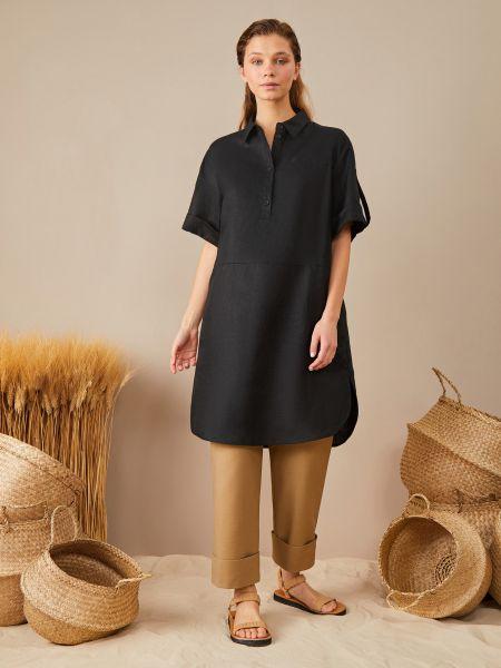 Черное платье 12storeez