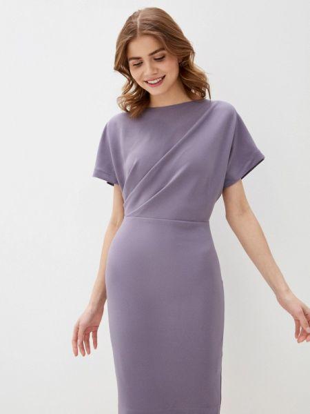 Серое платье Self Made