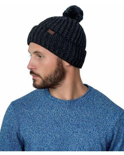 Флисовая шапка Landre
