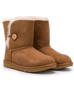Угги для обуви плоский Ugg Australia Kids