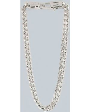 Браслет из серебра серебряный Tom Wood