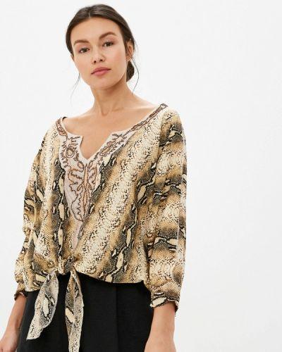 Блузка с коротким рукавом Soky & Soka