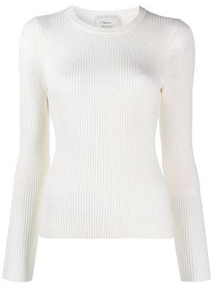 Шерстяной свитер - белый 3.1 Phillip Lim