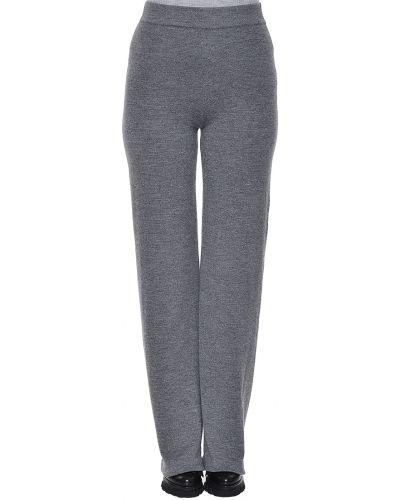 Серые брюки Ballantyne