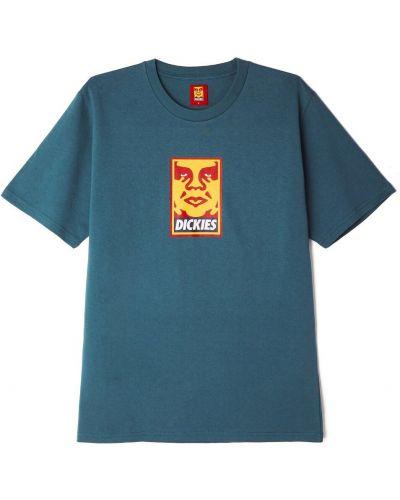 Повседневная футболка Obey