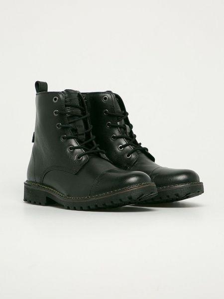 Кожаные ботинки Levi's®