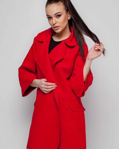 Красное пальто Karree