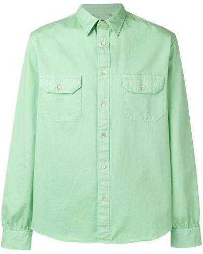 Рубашка с длинным рукавом с карманами тонкая Levi's Vintage Clothing