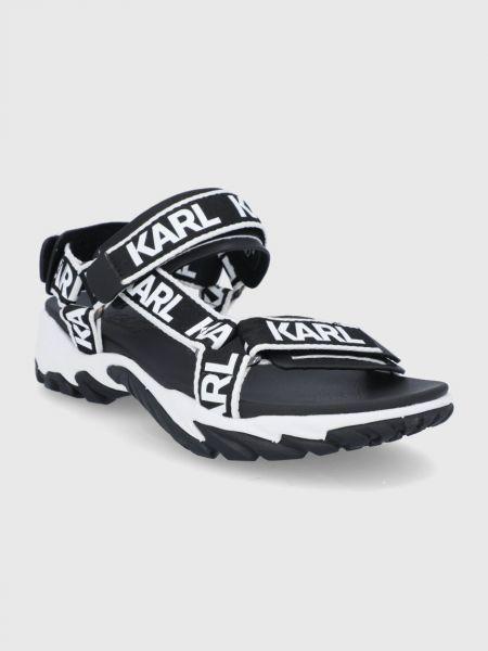 Сандалии Karl Lagerfeld