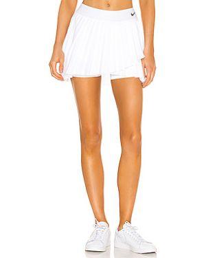 Юбка мини плиссированная юбка-шорты Nike