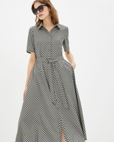 Платье-рубашка Electrastyle