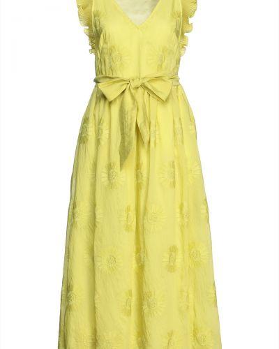 Платье миди Kate Spade New York