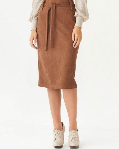 Юбка - коричневая Alina Assi