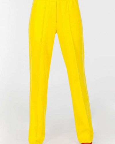 Желтые брюки Kriza