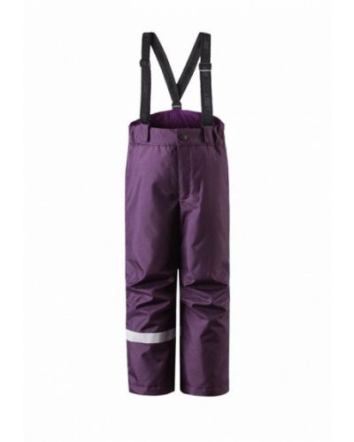 Фиолетовые брюки Lassie By Reima