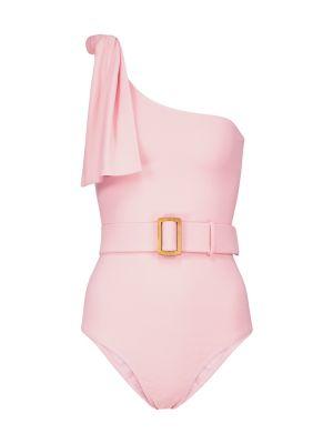 Różowy strój kąpielowy Alexandra Miro