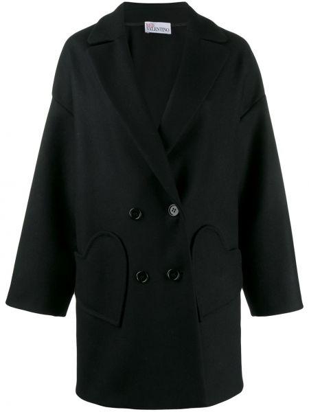 Пальто оверсайз пальто Red Valentino