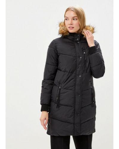 Зимняя куртка утепленная осенняя B.young