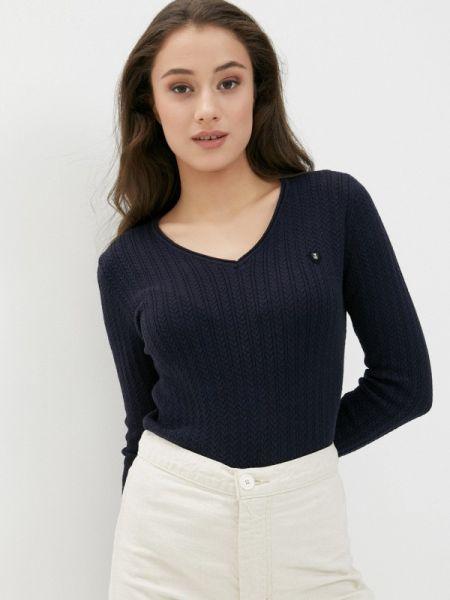 Синий свитер Auden Cavill
