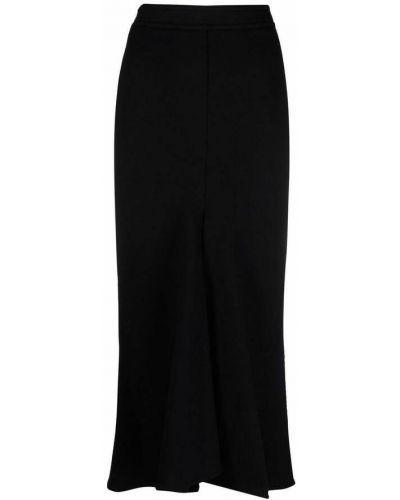 Czarna spódnica Marni