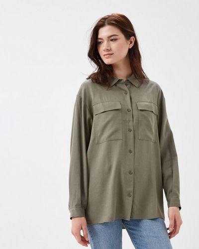 Рубашка с длинным рукавом Lacoste