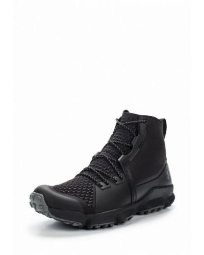 Треккинговые ботинки резиновые Under Armour