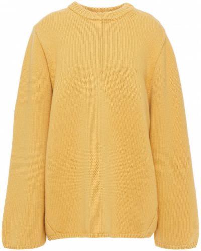 Кашемировый свитер Toteme