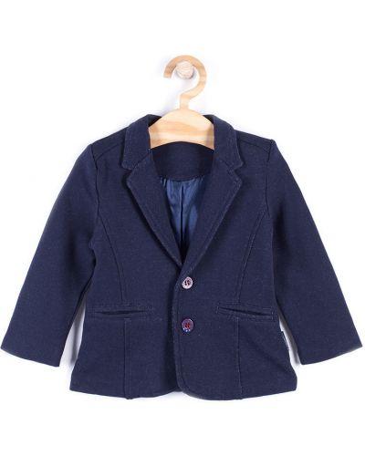Пиджак темно-синий синий Coccodrillo